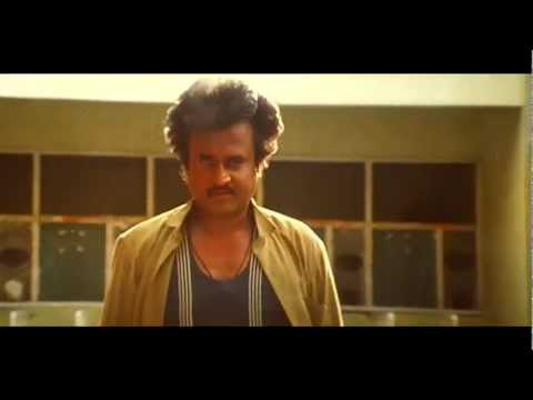 Thalaiva - A tribute to Rajinikanth (video)