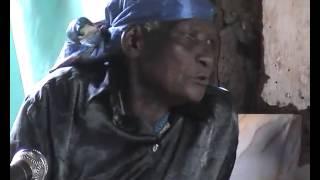 WAGHOSI WA  ISANGA --DUNCAN MWANYUMBA INTERVIEWS PERIS MKEKE