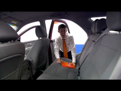 Kia Sorento Car Review - Merlin Car Auctions