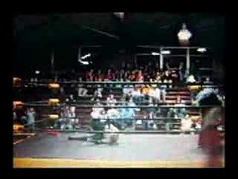 NEWOCW...Sean Casey vs Shane Matthews Pt.2