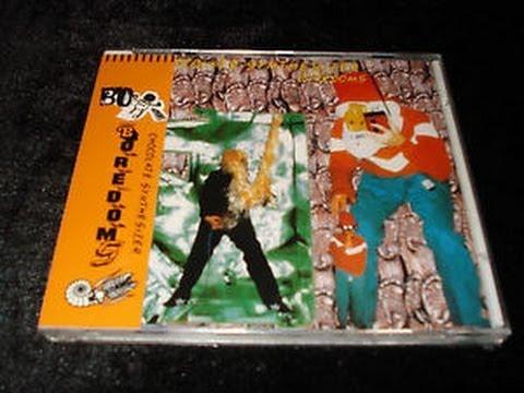 Boredoms-Chocolate Synthesizer (1994)