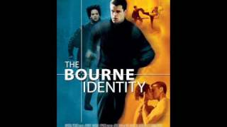 The Bourne Identity OST The Apartment