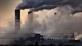 Pollution Air, Land & Water