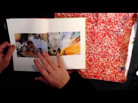 40 (or so) Art Journal and Collage Book Reviews/Looks