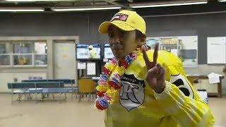 【映像記録】森且行 3年4か月ぶりの優勝はSSシリーズ!