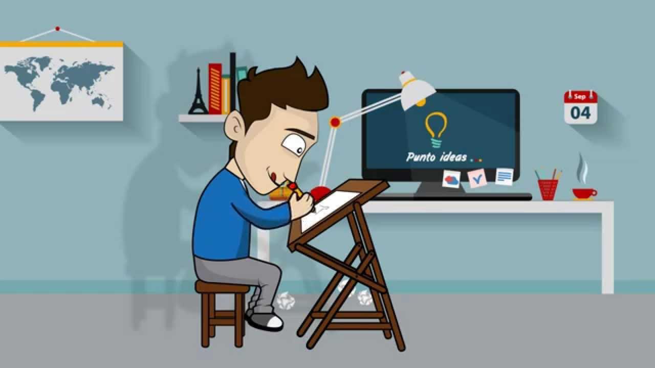 Dise o gr fico algo m s que dibujar youtube for Dia del disenador de interiores
