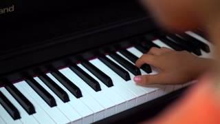 S.E.N.S. - Forbidden Love (Piano solo)