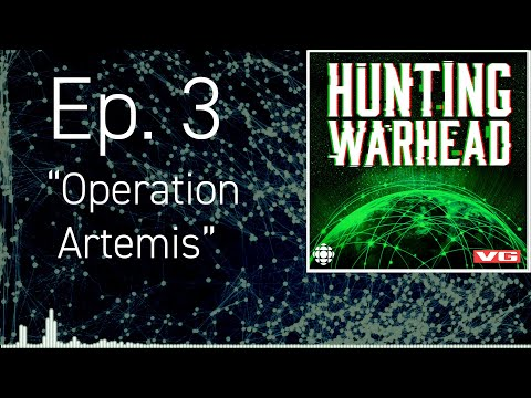 Hunting Warhead: Episode 3,