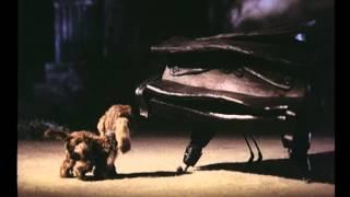 Мультфильмы: Одинокий рояль