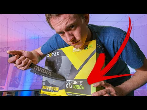 Was Nvidia Caught Nerfing the 10-Series Again?