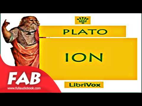 Ion Full Audiobook by PLATO by Ancient