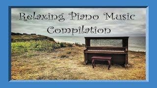 Relaxing Piano Music    3 Hours HD Sound    Spa - Study - Babies - Sleep