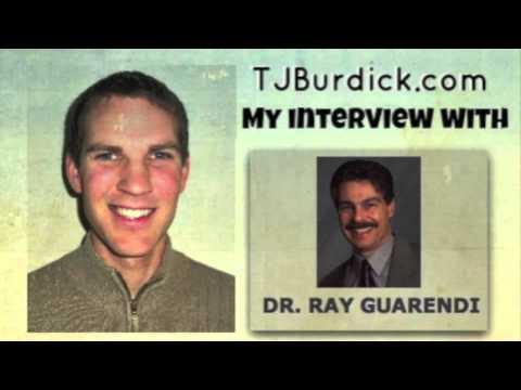 TJBurdick com Interview Dr Ray Guarendi