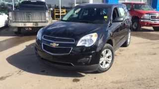 2014 Chevrolet Equinox LS | Davis Chev | For Sale Near Calgary | Airdrie Alberta | Stock#114787
