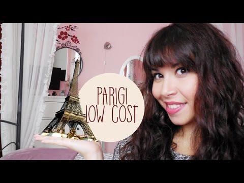 PARIGI LOW COST VOLO+HOTEL e altri trucchi :)