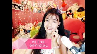 Lời anh chưa thể nói (Nguyên Jenda) - Hàn Khởi cover by Võ Ê Vo