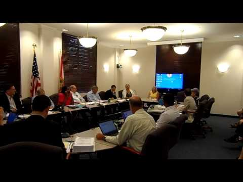 StPete considers campaign finance reform: WMNF News
