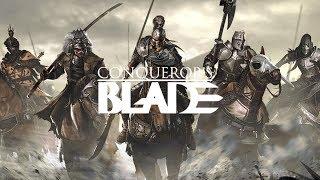 Werbung: Conqueror's Blade - Start der Beta-Phase bringt offene Spielwelt