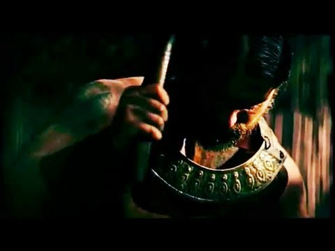 "Epic of Ergenekon - The Rebirth of Turks (2637 B.C.) - ""Yeni kün"""