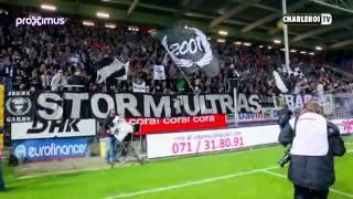R.Charleroi S.C. - Club Brugge KV c'est ce soir!