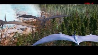 Хороший динозавр Кино трейлер