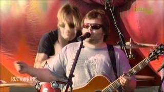 Tenacious D - Low Hangin´ Fruit LIVE AT ROCK AM RING 2012