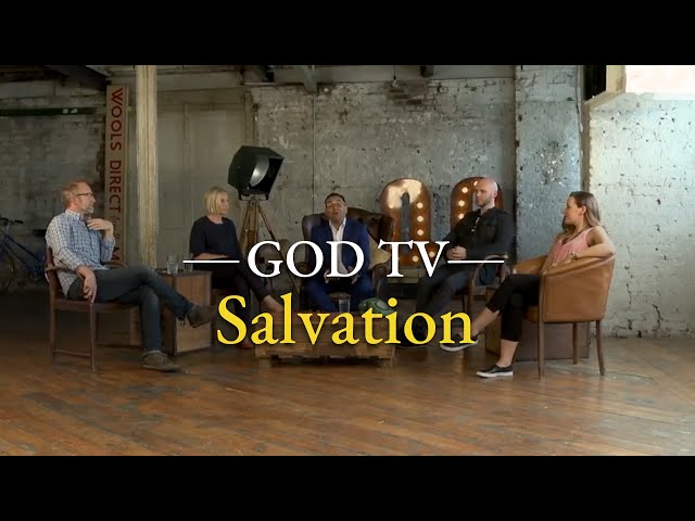 Questioning Christianity God TV Salvation