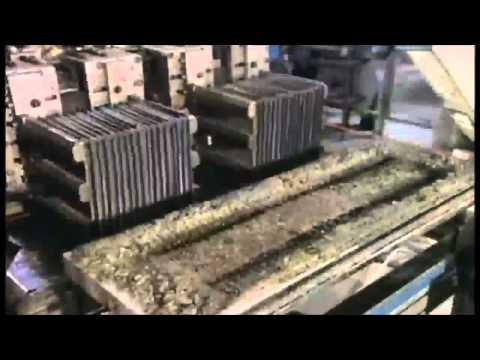 How It's Made Deep Cycle Batteries