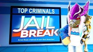 Roblox jailbreak (16 de julho) LisboKate Live Stream HD