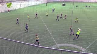 Harjoitusottelu JyPK -05/06 vihreä - JyPK -06 & -07 yj. 18.2.2018