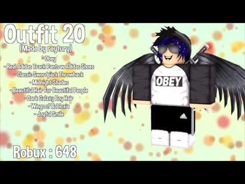 50 AWESOME ROBLOX OUTFITS (FAN EDITION #10)!!!!!!!