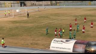 Grosseto-Fezzanese 2-2 Serie D Girone E
