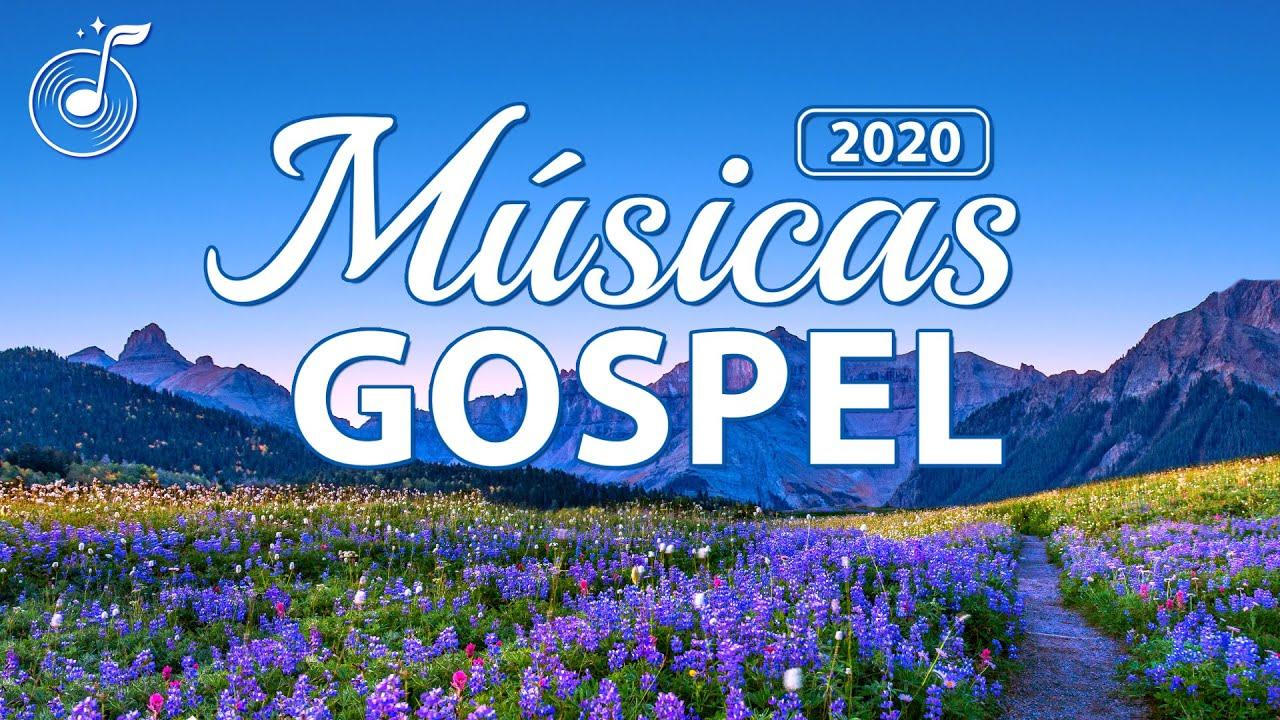 Hinos de louvor 2020- As Músicas Gospel 2020 - Adoração Hinos