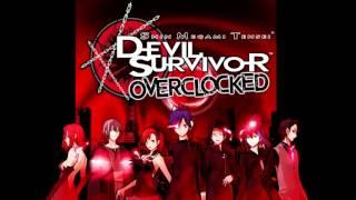 Devil Suvivor Overclocked OST - Aggressive Tune(Extend)