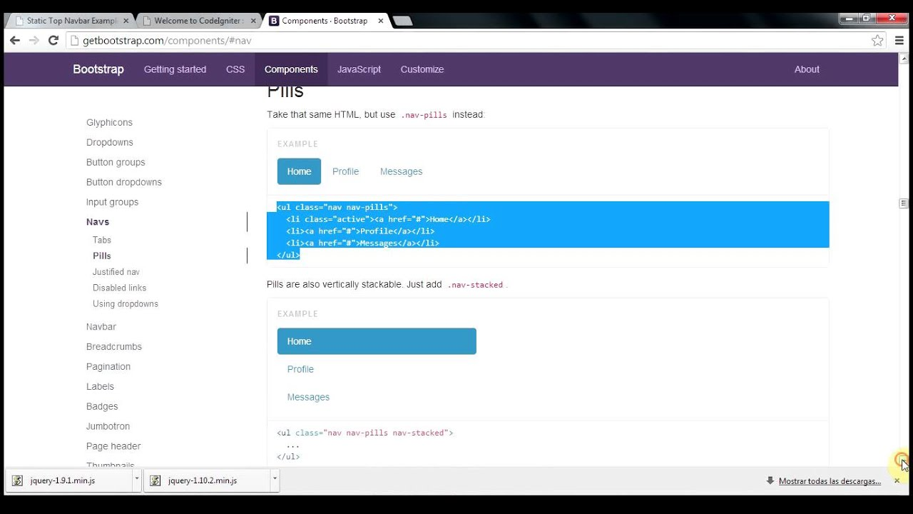 free responsive coming soon script with php jquery and twitter. free ...