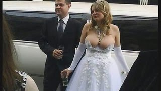 ах эта свадьба-свадьба...)))