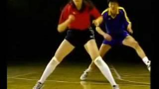 Big Steps - http://volleyball.lislepchelp.com/