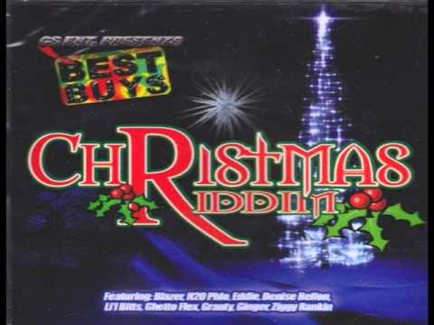 Christmas Riddim Mix [2004] Home Grown Ent. [Merry Christmas 2011]