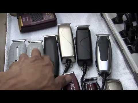 Barber Magic Pencil : Andis T Outliner review - T Outliner, Styliner 2, M3, Andis Superliner ...