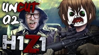 Zwei bärenstarke Typen | H1Z1: King of the Kill (UNCUT)