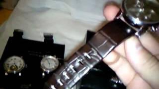 MONTBLANC TIMEWALKER CHRONO § MONTBLANC STAR XXL § TOURBILLON 1801