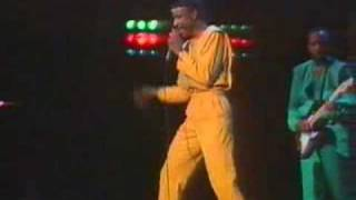 Kool and the Gang - (When You Say You Love Somebody) In The Heart ILive New Orleans 1983)