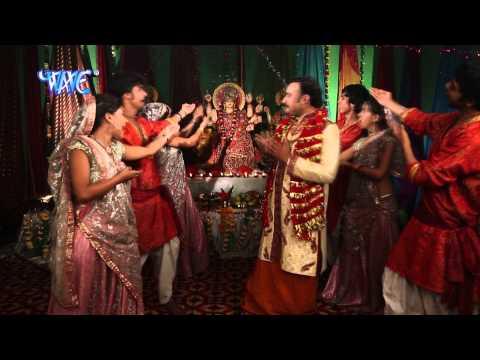Ae Rama Choti Muti Nimiya - Maiya Ke Charno Me - Gopal Rai - Bhojpuri Devi Geet Song 2015