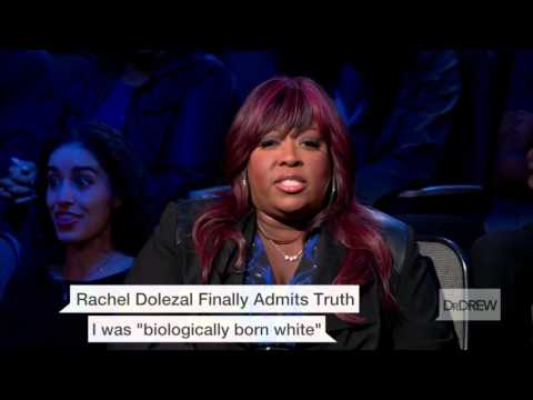'The Real's' Loni Love reacts to Rachel Dolezal interview