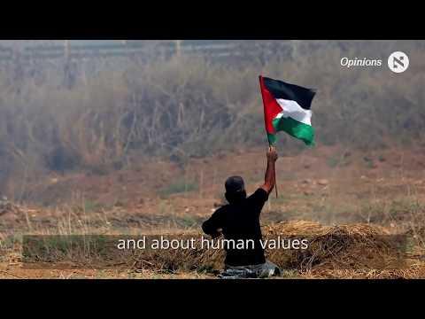 Israeli terrorism has no bounds - the cold blood murder of Palestinian amputee Ibrahim Abu Thuraya