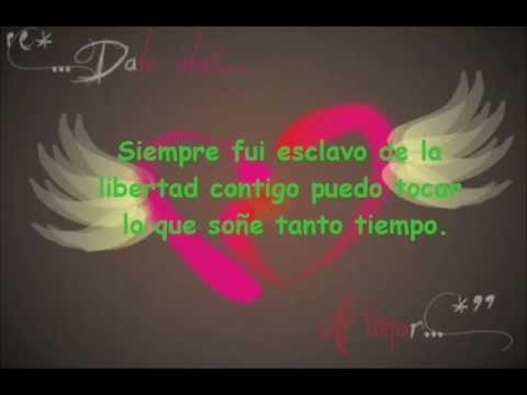 Camila - Entre Tus Alas (letra)