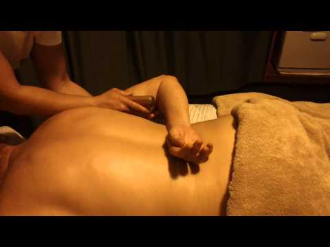 Hot Oil Bamboo Massage 1 - Florida Niceville 2011
