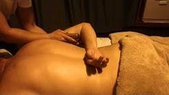 Hot Oil Bamboo Massage 1 - Florida Niceville 2011