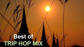 2 HOURS of Trip Hop and Trip Hop Mix with Trip Hop Playlist & Trip Hop Instrumental
