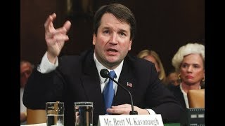 This Statement by Judge Brett Kavanaugh will get him IMMEDIATELY confirmed to the Supreme Court